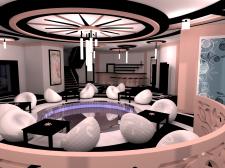 дизайн ресторана 1