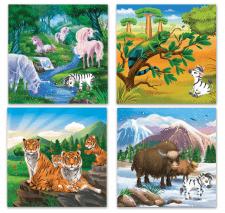 Иллюстрации детские 2