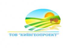 Логотип ТОВ Киевгеопроект