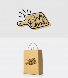 лого для магазины продуктов