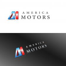 Логотип автокомпании