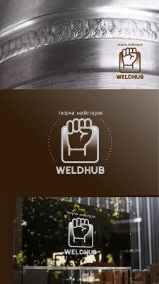 дизайн логотпа, разработка фирменного стиля