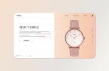 Карточки товаров часов TIMEX