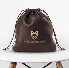 "Разработка логотипа для ""HARNESS DESIGNS"""