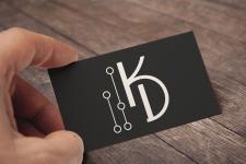 Логотип для индивидуального предпринимателя