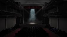 Визуализация сцены театра и концертного зала