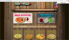 Интенет-магазин Пиццерия