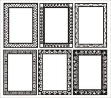 векторные макеты для гравировки