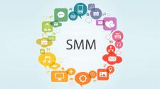 Таргетированная реклама SMM в Insta, VK, Facebook