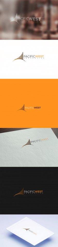Logo - PacificWest