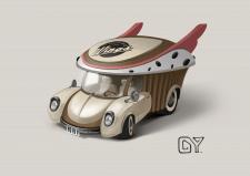 car-cupcake