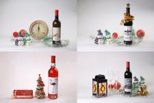 Вино для Нового Года