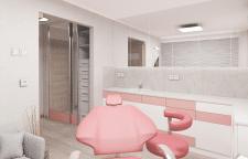 Дизайн стоматологического кабинета