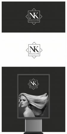Logo NK Beauty Code