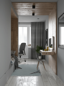 3-х комнатная квартира в г. Николаев.