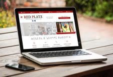 Мебельный магазин RED PLATZ