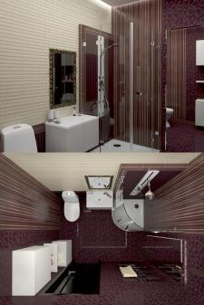 Квартира в Одессе (Санузел_1)