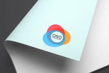 OSD test logo