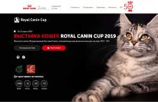 Выставка Кошек, CRM система PHP, Yii2
