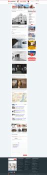 Наполнение сайта статьями (CMS: WordPress)