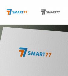 Логотип для компании Smart77