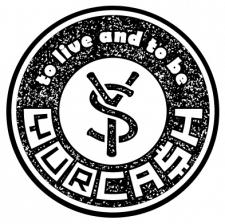 Лого музичного гурта Юркеш
