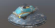 Fusion flea (Fallout)