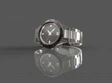 3d modelling, 3D Rendering