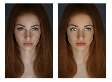 Портретная ретушь4