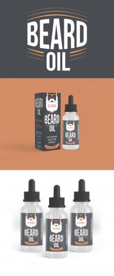 Разработка дизайна логотипа и упаковки