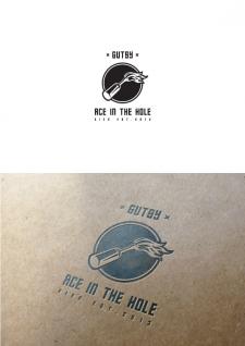 Логотип для бренда Gutsy