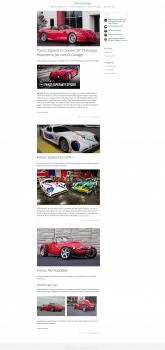 Добавление обзоров на сайт (CMS: WordPress)