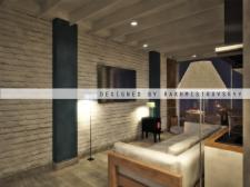 Дизайн-проект квартиры,13. этаж, Сургут