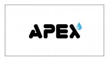 """Утвержденный логотип """"Apex"""""""