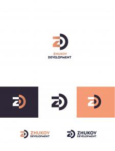 Логотип для риэлтовской компаниии