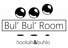 Логотип для кальянного бара, вариант 3