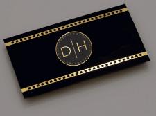 Логотип для Dantela Home