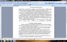 Перевод текста на промышленную тематику (UKR-ESP)
