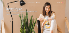 Sherryenglish - авторские курсы английского языка
