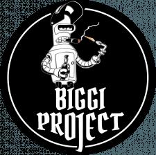 Логотип для инста-профиля