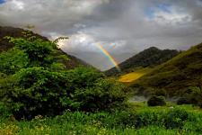 В обіймах гірських долонь: кліматичні принади Шаян