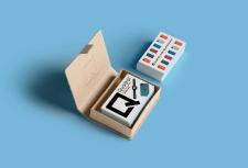 "Дисконтная карта | ""Quadrat"" mobile accessories"