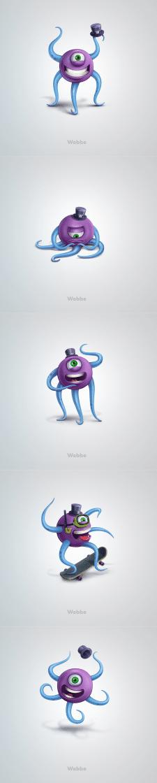 Webbe
