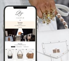 Интернет-бутик дизайнерских сумочек | RT
