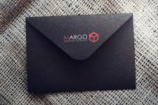 Лого для Марго