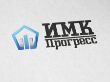 Лого ИМК Прогресс