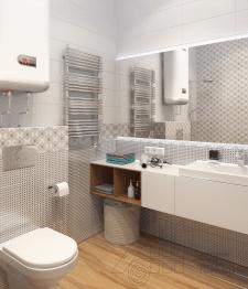 Дизайн-проект квартиры в г.Харьков