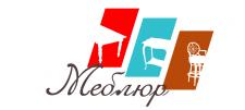 """Лого для """"Меблюр"""""""