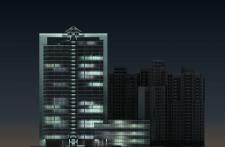 Офисно-жилой комплекс