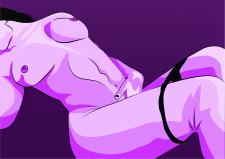 Женское тело (СМУК)